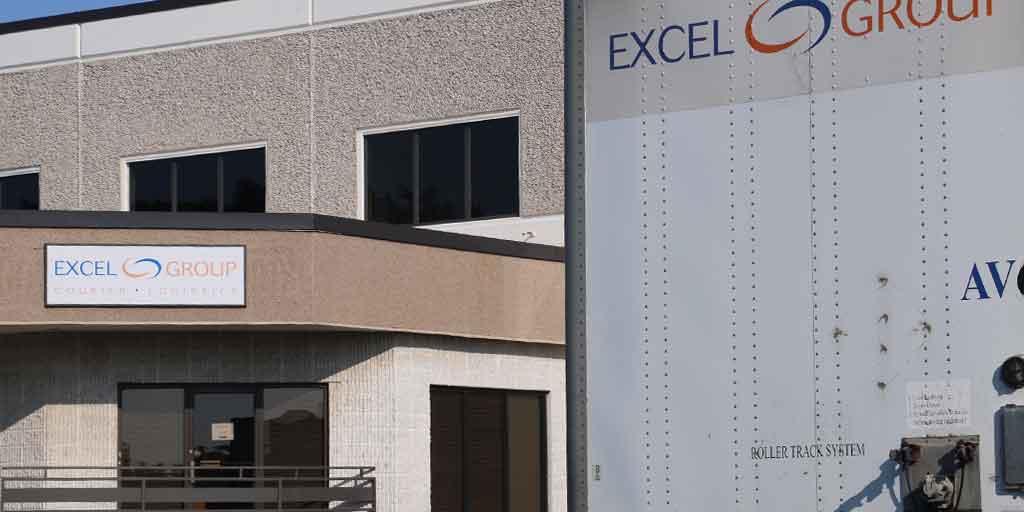 Excel Logistics Loading Dock - Sterling, VA