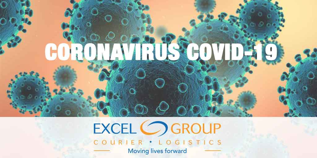 A Message From Excel Group About Coronavirus COVID-19