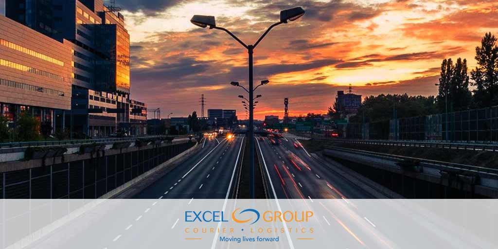 Award Winning Excel Group Expands To Richmond   Excel Courier